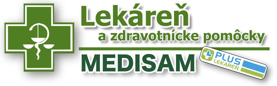 37df022c676c Lekáreň a zdravotnícke pomôcky MEDISAM Šamorín (nová poliklinika)